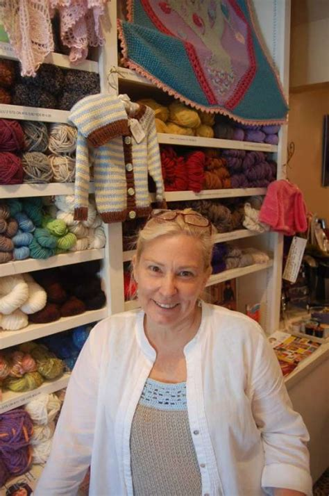 tight knit community westport yarns right at home in tight knit community