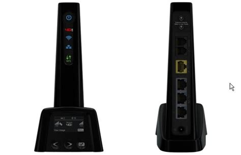 verizon s new 4g lte router has a landline offers a