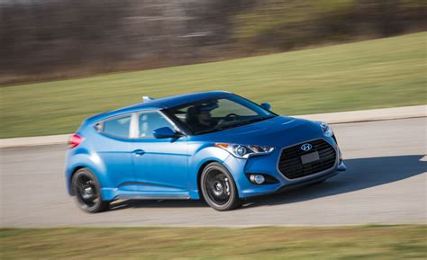 hyundai veloster turbo 2016 hyundai veloster rally edition 1 6l turbo reviews