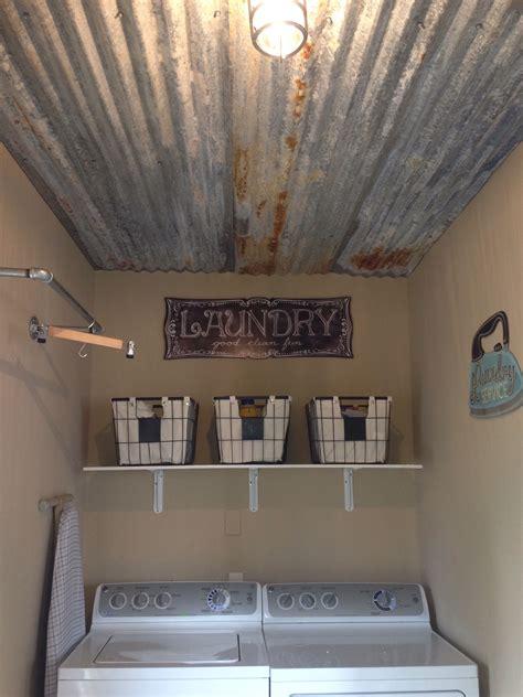 Types Of Ceilings Repurpose Drop Ceiling Tiles Corrugated