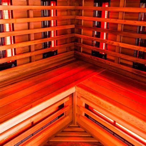 Infrared Sauna Detox Side Effects by Saunas Astounding Infrared Sauna Side Effects High