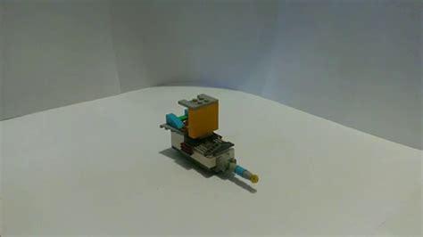 tutorial lego stop motion lego tutorial stop motion moc battle ship by artur