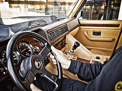 suv lamborghini interior 1986 1993 lamborghini lm002 luxury suv review