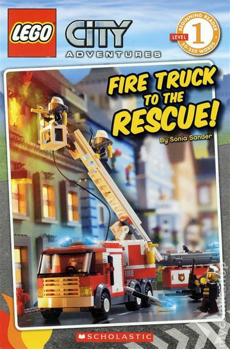 Gemmas Adventures In Shopping To The Rescue by Lego City Adventures Truck To The Rescue Sc 2009