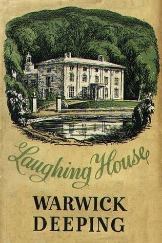 just one more page laughing house by warwick deeping