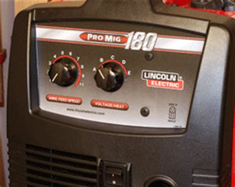 lincoln 180 pro mig 28 images lincoln electric pro mig