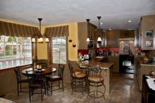 Italian Themed Kitchen Ideas Italian Tuscany Kitchen Samples Of Work D Mac