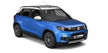 Price Of Suzuki Maruti Vitara Brezza Price Check November Offers Images