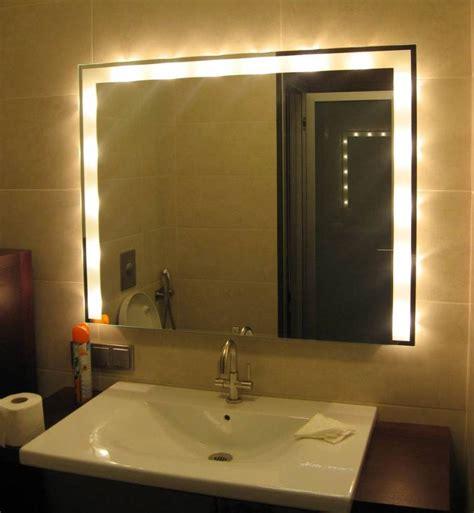 Bathroom Mood Lights Bathroom Mood Light Home Lighting Design Ideas