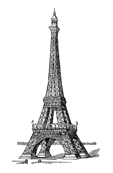 Les 25 meilleures idées de la catégorie Dessin de la tour
