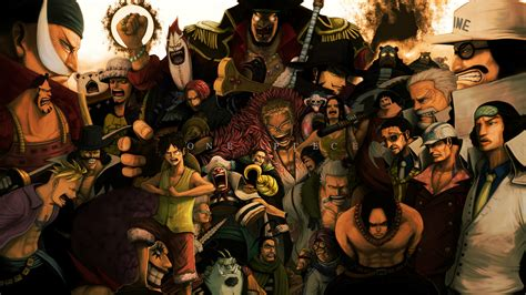 download film one piece marineford one piece main characters desktop background hd 1920x1080