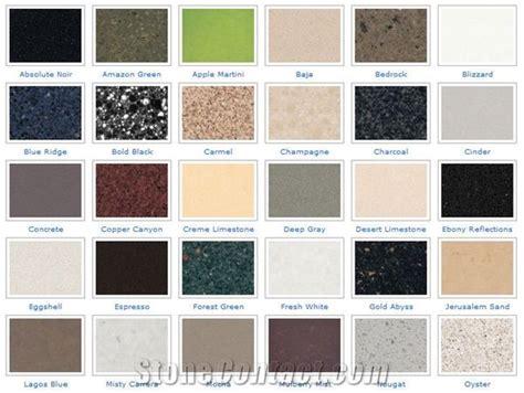 caesarstone colors chart caesarstone colors quartz from united states