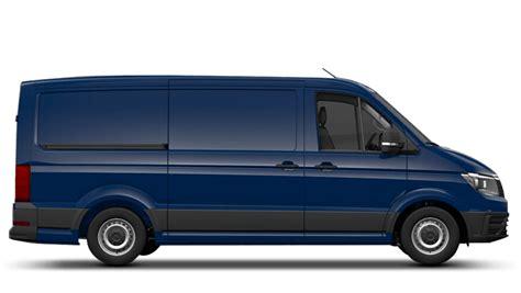 vw cer van for sale new vw crafter for sale vw van centre