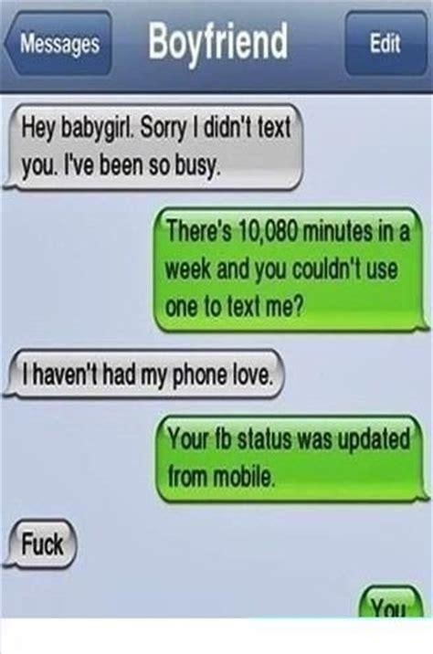 19 ex girlfriend and boyfriend texting fails