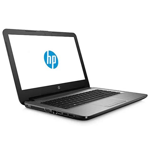 hp laptop 14 an004au amd a8 7410 4gb 500gb 14 inch dos silver jakartanotebook
