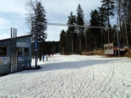 test di wald cross country skiing bavarian forest bayerische wald