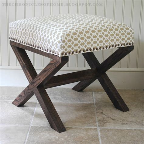 Stool Upholstery by Sundae Scoop Top 20 I Nap Time