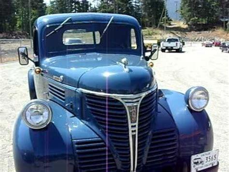 "1930's dodge pick up truck ""duncan bc"" ""antique truck show"