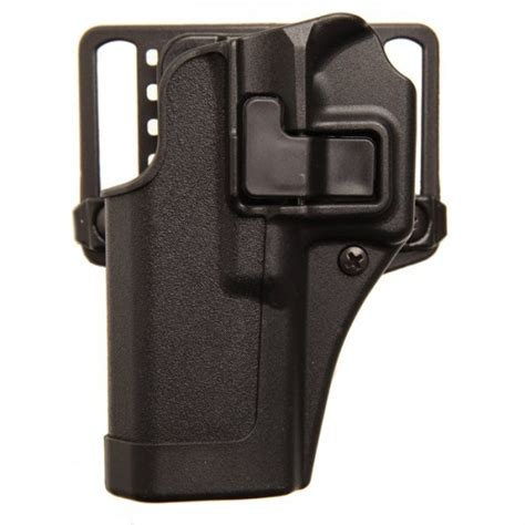 Dijamin Holster Blackhawk Glock 17 Serpa blackhawk 410500bk l serpa holster for glock 17 22 31 pistols left