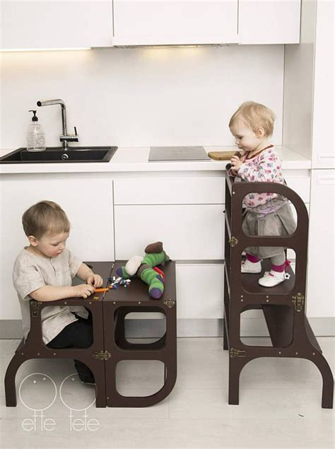 Toddler Kitchen Stool by 25 Best Ideas About Learning Tower On