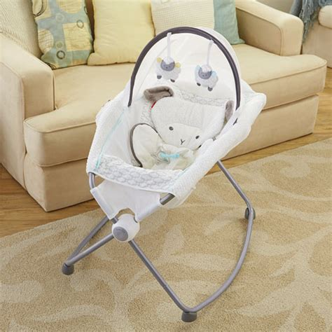 little lamb swing weight limit my little lamb deluxe newborn rock n play sleeper with