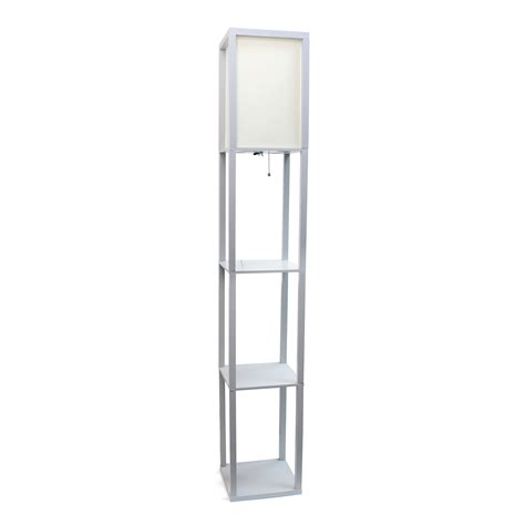 etagere jumbo simple designs floor l etagere organizer storage shelf