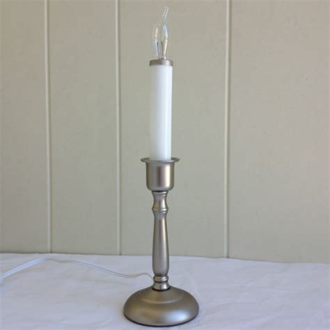 electric window candles lights window candle lighting