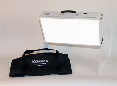 northern lights light box light therapy products parts and accessories alaska
