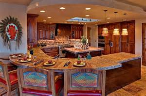 Mexican Style Kitchen Design mexican style kitchen design ideas house design and decorating ideas