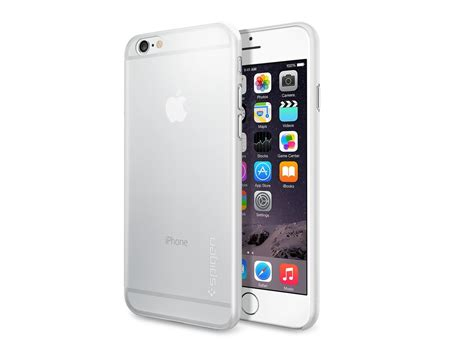 Special Ultra Thin For Iphone 6 Plus Transparent 6 slim transparent cases for the iphone 6
