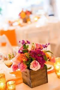 rustic wedding flower centerpieces rustic wedding centerpieces