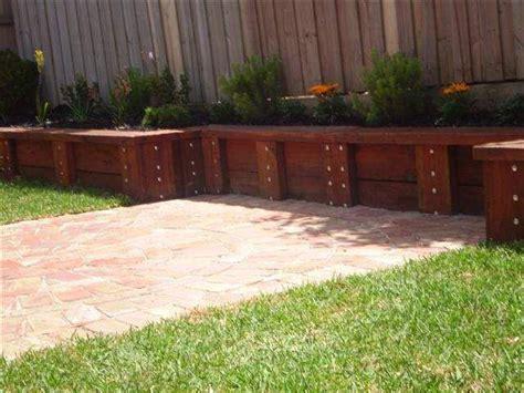 Wood Garden Edging Ideas Vegetable Garden Fence Ideas Quotes