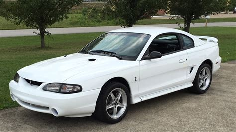 Cobra Auto Louisville by 1998 Ford Mustang Svt Cobra F228 Louisville 2018