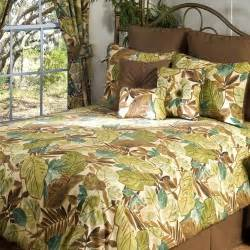 The Home Decorating Company Tropical Bedding Tropical Print Bed Sets Comforters Amp Quilts