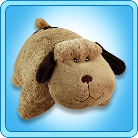 puppy pillow pet one of our most loved items pillow pets giveaway tobethode