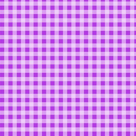 Check Background Checks Purple Gingham Background Free Stock Photo