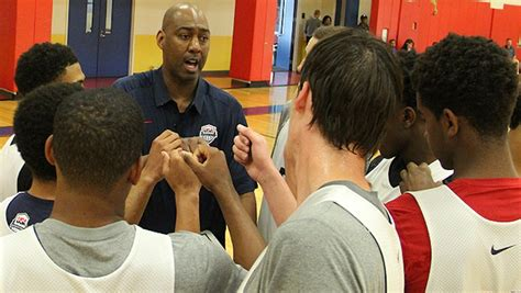 Danny And 30 Years Later by Thirty Years Later Danny Manning Returns To His Usa