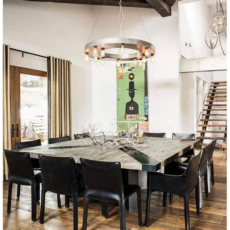 big square dining table best 25 square dining tables ideas on custom