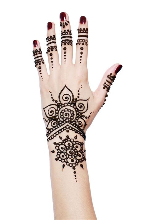 henna tattoo hand anleitung best 25 henna ideas on henna