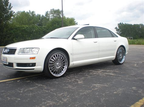 Audi A8 2004 by 2003 Audi A8 For Sale 2004 Illinois Liver