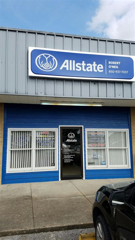 allstate car insurance  pensacola fl robert  neil