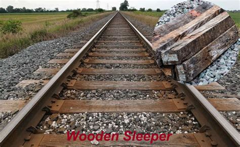Wood Railway Sleepers by Whether Wooden Sleeper Is Still Suitable For The Railroad