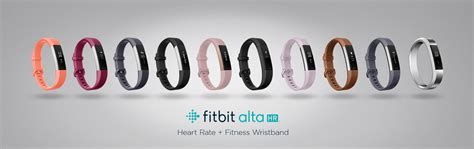 alta colors fitbit launches 150 alta hr shipping in early april