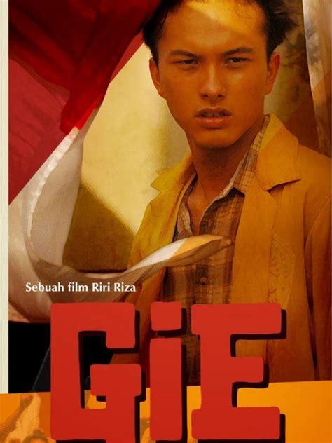 film gie menceritakan tentang 5 film terbaik nicholas saputra selain aadc celeb