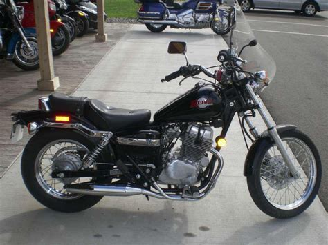 1985 Honda Rebel by 1985 Honda Rebel 250 Cruiser For Sale On 2040 Motos