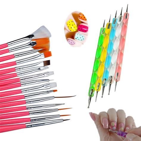 design nail art kit online get cheap nail design kits aliexpress com
