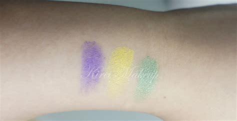 Lipstik Sariayu Karimunjawa 2 product of the week sariayu k karimunjawa kirei makeup