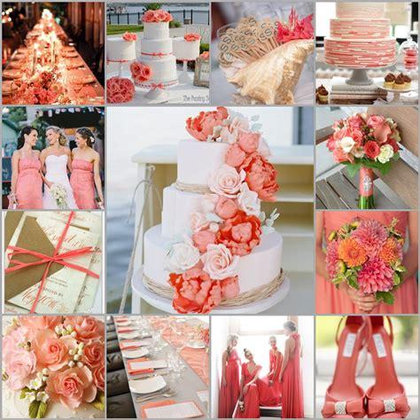 summer wedding centerpieces coral www imgkid the