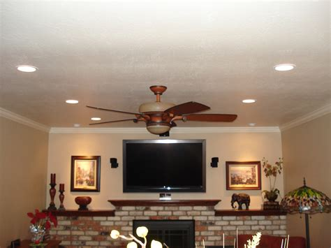 living room ceiling fans with lights living room recessed lighting joy studio design gallery