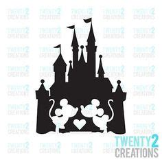 pin by sherry hesterly on silhouette | pinterest | disney
